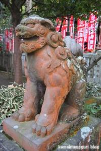 江島神社(藤沢市江の島)44