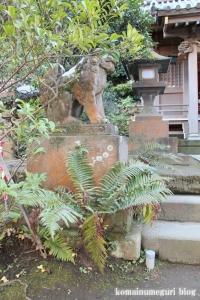 江島神社(藤沢市江の島)47