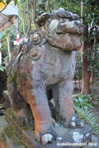 江島神社(藤沢市江の島)48