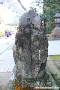 江島神社(藤沢市江の島)46