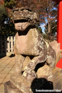 江島神社(藤沢市江の島)93