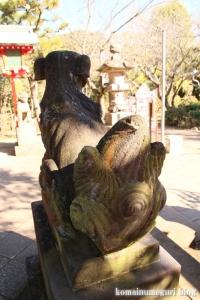 江島神社(藤沢市江の島)99