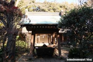 江島神社(藤沢市江の島)117