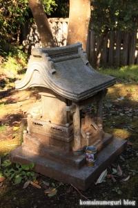 江島神社(藤沢市江の島)111