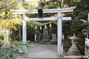 児玉神社(藤沢市江の島)1