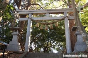 児玉神社(藤沢市江の島)5