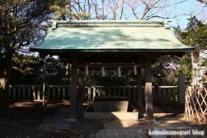 児玉神社(藤沢市江の島)8