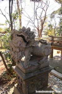 児玉神社(藤沢市江の島)12