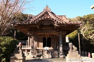 小動神社(鎌倉市腰越)7