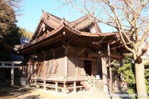 小動神社(鎌倉市腰越)8