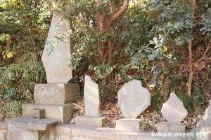 小動神社(鎌倉市腰越)14