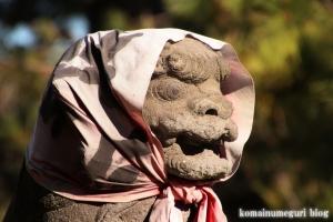 小動神社(鎌倉市腰越)25