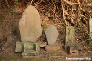 小動神社(鎌倉市腰越)31