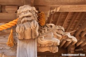 小動神社(鎌倉市腰越)37