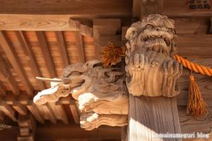 小動神社(鎌倉市腰越)38