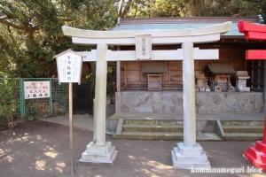 小動神社(鎌倉市腰越)39