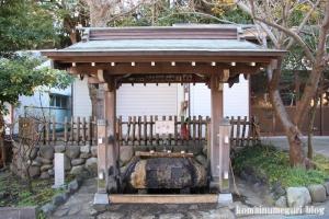 小動神社(鎌倉市腰越)43