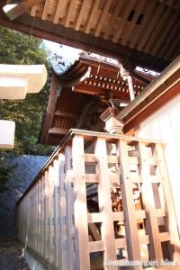 小動神社(鎌倉市腰越)9