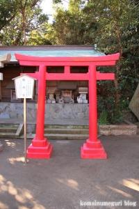 小動神社(鎌倉市腰越)33