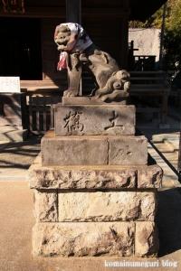小動神社(鎌倉市腰越)17