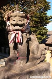 小動神社(鎌倉市腰越)18