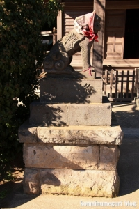 小動神社(鎌倉市腰越)21