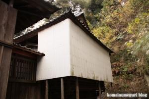 熊野神社(鎌倉市手広)8