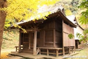 熊野神社(鎌倉市手広)7