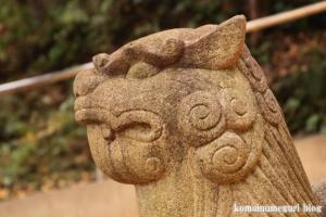 熊野神社(鎌倉市手広)21