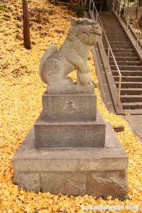 熊野神社(鎌倉市手広)15