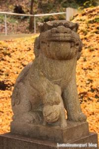 熊野神社(鎌倉市手広)16