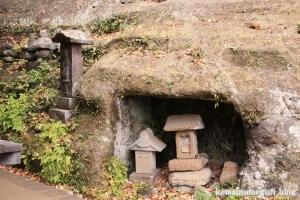 御霊神社(鎌倉市梶原)11