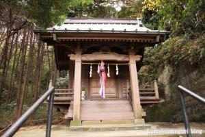 御霊神社(鎌倉市梶原)12
