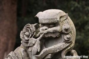 御霊神社(鎌倉市梶原)23