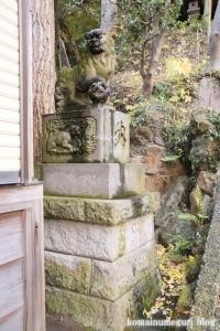 三嶋神社(鎌倉市笛田)10