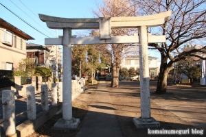 常久八幡神社(府中市若松町)3