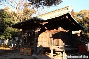 常久八幡神社(府中市若松町)12