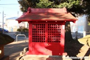 常久八幡神社(府中市若松町)17