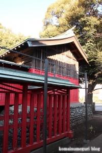 常久八幡神社(府中市若松町)13