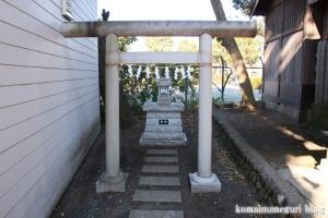 八幡神社(府中市南町)8