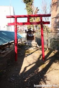 間嶋神社(府中市住吉町)7
