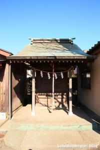 上之島神社(府中市四谷)3
