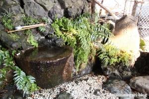 中目黒八幡神社(目黒区中目黒)24