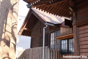 天祖神社(目黒区上目黒)11