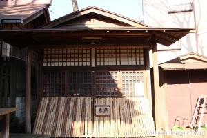 天祖神社(目黒区上目黒)13