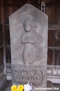 天祖神社(目黒区上目黒)15