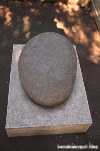 天祖神社(世田谷区中町)10