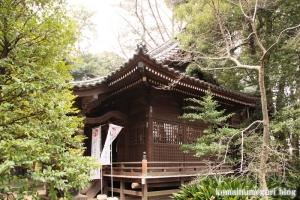 天祖神社(世田谷区経堂)25