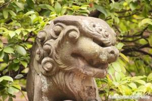 天祖神社(世田谷区経堂)41