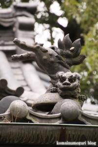 天祖神社(世田谷区経堂)27